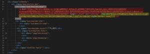 vscodeのカエレバ(kaerebalink-image用)