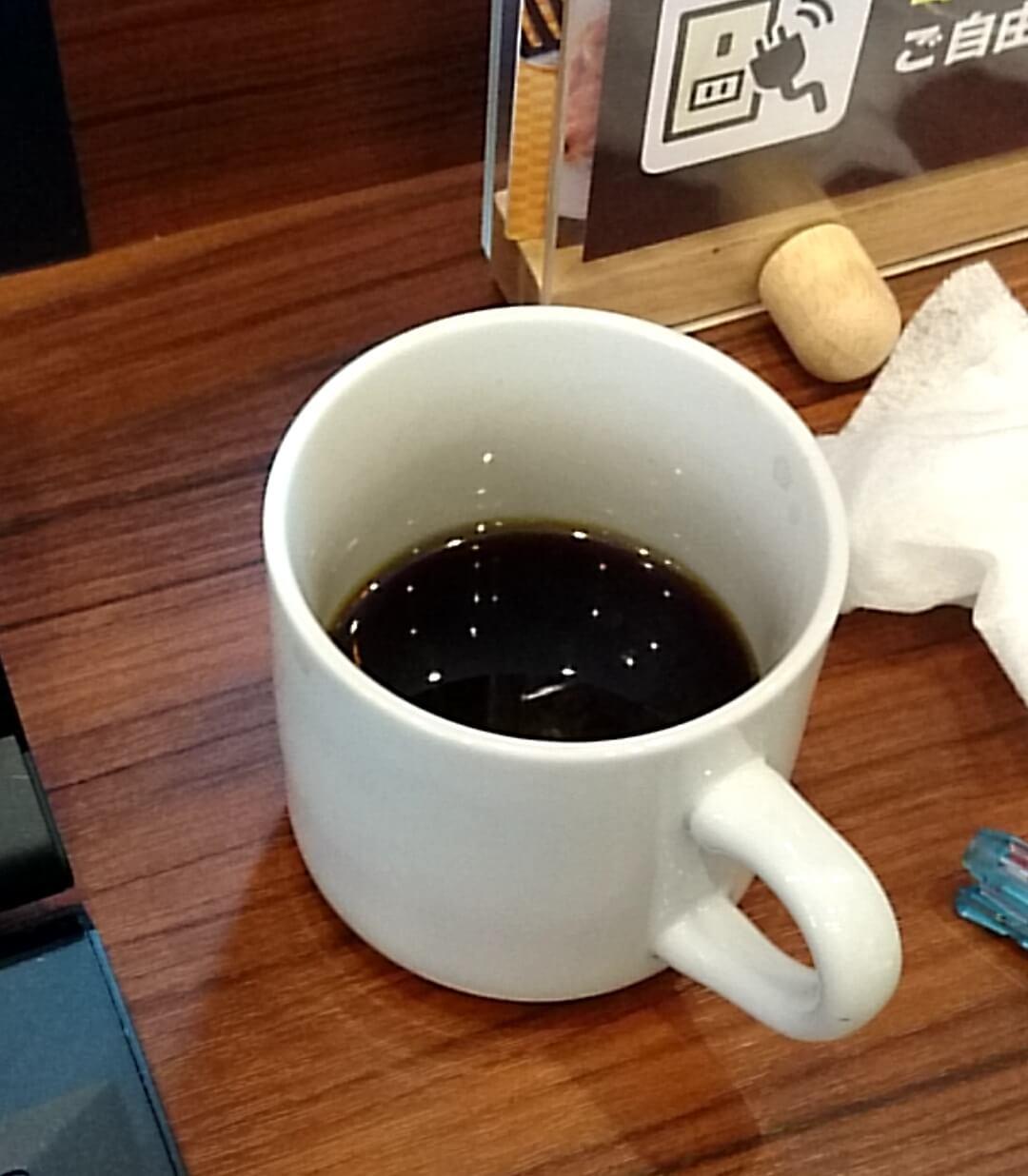 2-6 コーヒーの画像