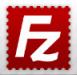 FileZillaのアイコン用