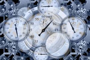 最後に… 睡眠時間を削らずに、時間を抽出